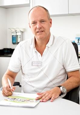 Dr. med.  Harald Langhorst
